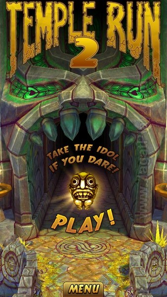 Temple Run 2 Android 16
