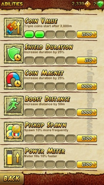 Temple Run 2 Android 2