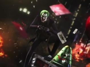 joker injustice