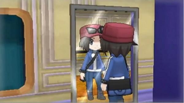pokemon xy mirror