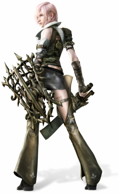 style lt ff xiii