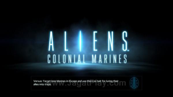 Aliens Colonial Marines 22