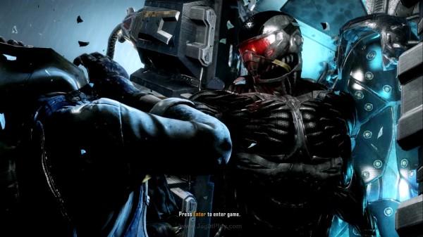 Crysis 3 3