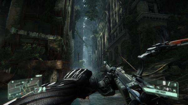 Crysis 3 661