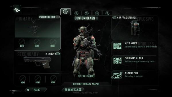 Crysis 3 multiplayer 1
