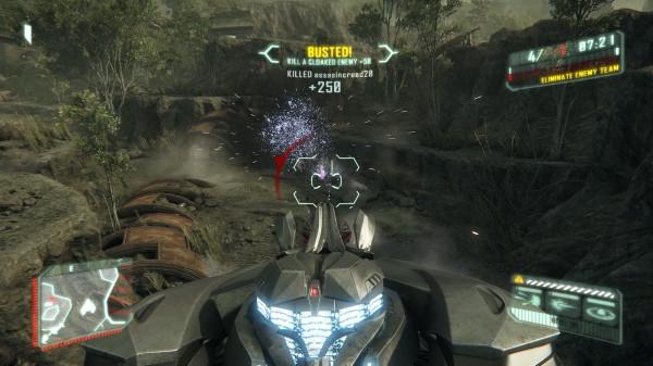 Crysis 3 multiplayer 22