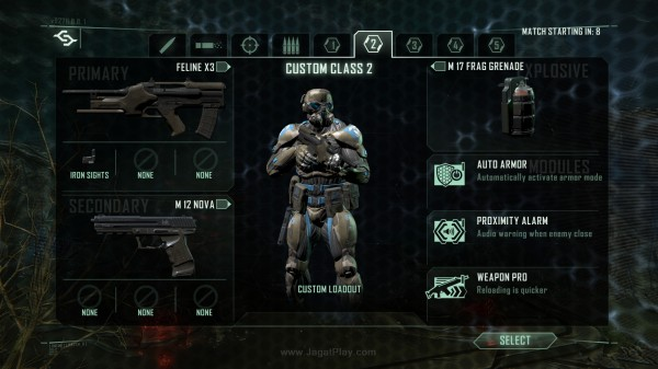 Crysis 3 multiplayer 30
