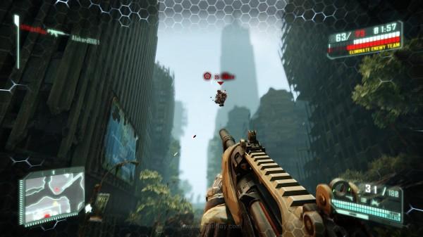 Crysis 3 multiplayer 37