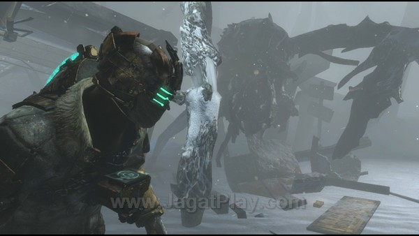 Dead Space 3 107