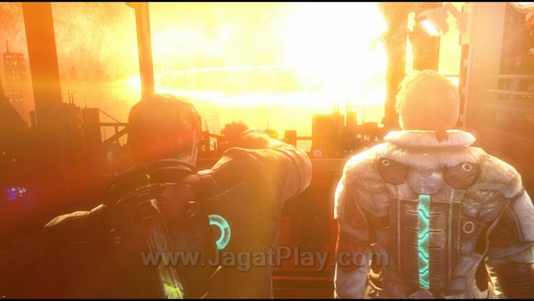Dead Space 3 13