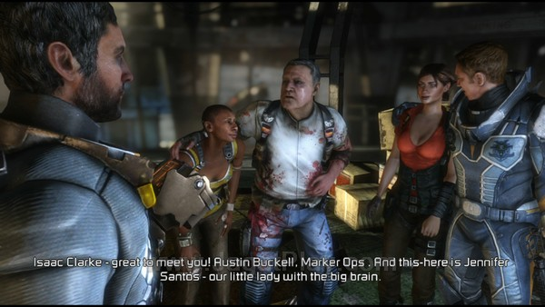 Dead Space 3 332