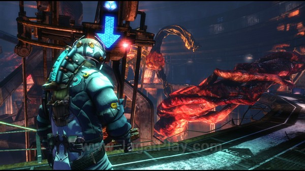 Dead Space 3 34