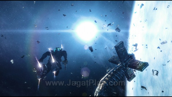Dead Space 3 53