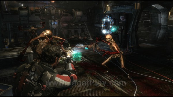Dead Space 3 86