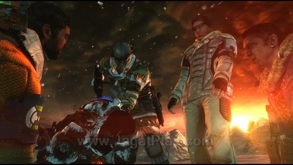 Dead Space 3 PART 2 34