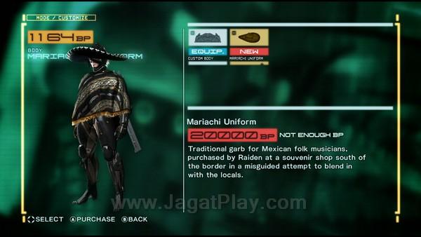 Metal Gear Rising Revengeance 117
