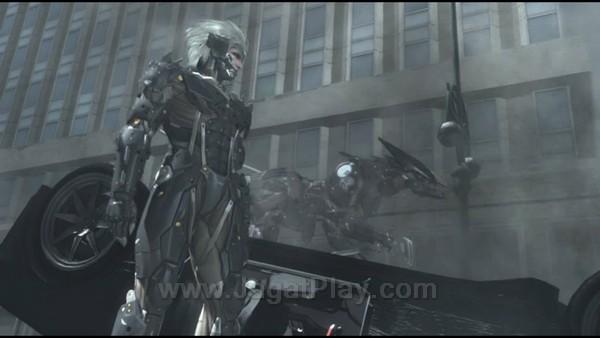 Metal Gear Rising Revengeance 118