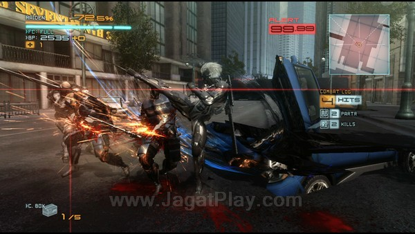 Metal Gear Rising Revengeance 1201