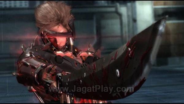 Konami memang belum mengkonfirmasikan apapun, namun mereka mulai mengumpulkan feedback untuk mengembangkan sekuel Revengeance atau tidak.