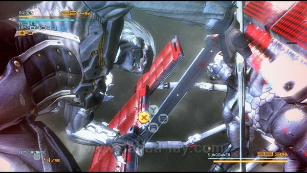 Metal Gear Rising Revengeance 187