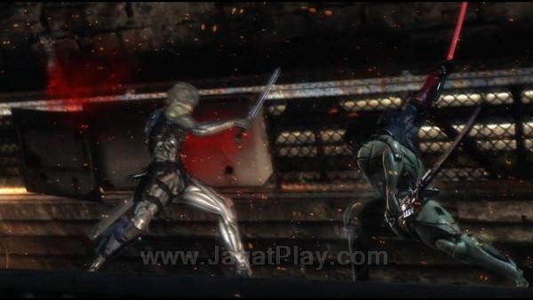 Metal Gear Rising Revengeance 24