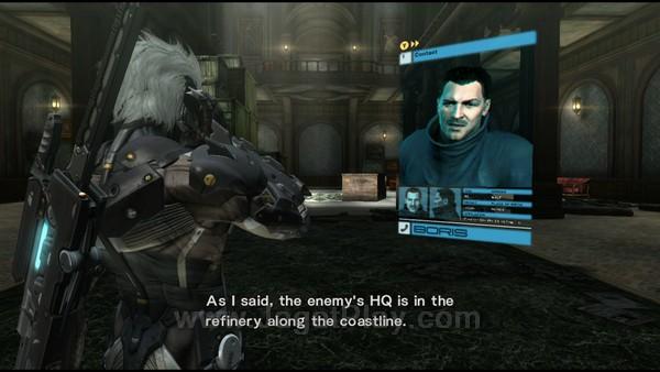Metal Gear Rising Revengeance 35