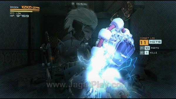 Metal Gear Rising Revengeance 36
