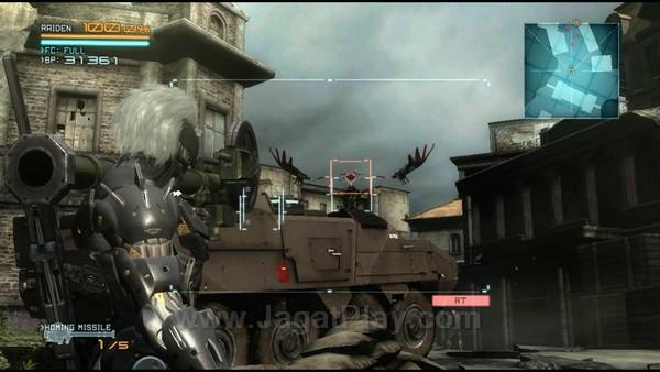 Metal Gear Rising Revengeance 56