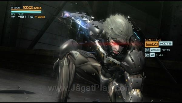 Metal Gear Rising Revengeance 67