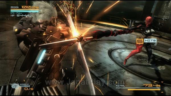 Metal Gear Rising Revengeance 77