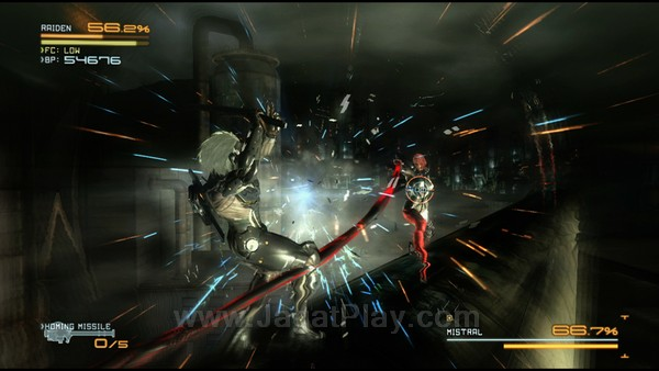 Metal Gear Rising Revengeance 79