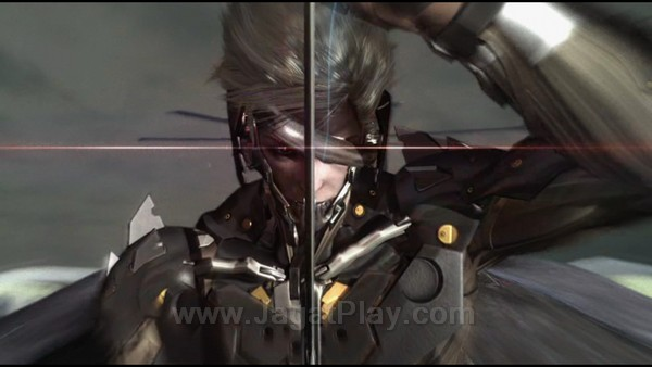 Metal Gear Rising - Revengeance PART 2 (2)