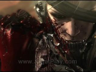 Metal Gear Rising Revengeance PART 2 42