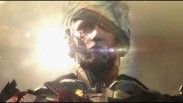 Metal Gear Rising Revengeance PART 2 43