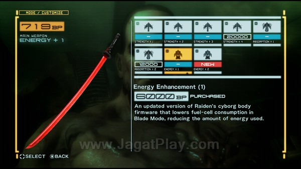Metal Gear Rising Revengeance PART 2 46