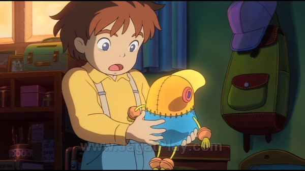 Ni No Kuni Wrath of the White Witch 16