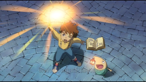Ni No Kuni Wrath of the White Witch 1621