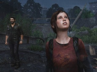 The last of us infected
