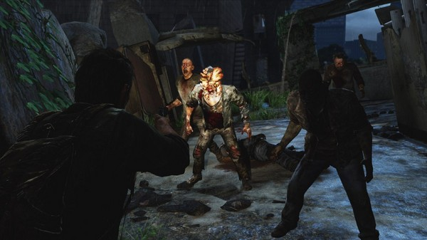 The last of us infected1