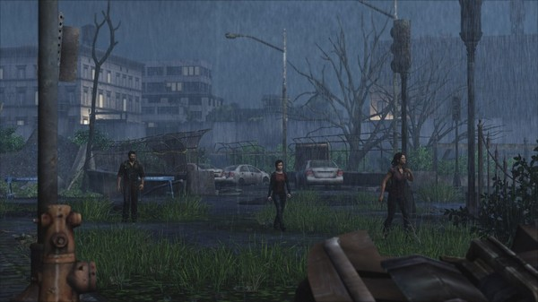 The last of us infected10