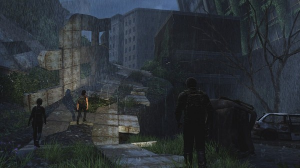 The last of us infected12