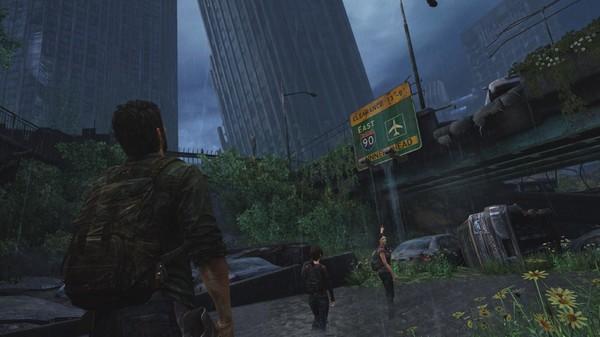 The last of us infected13