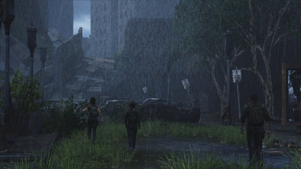 The last of us infected14