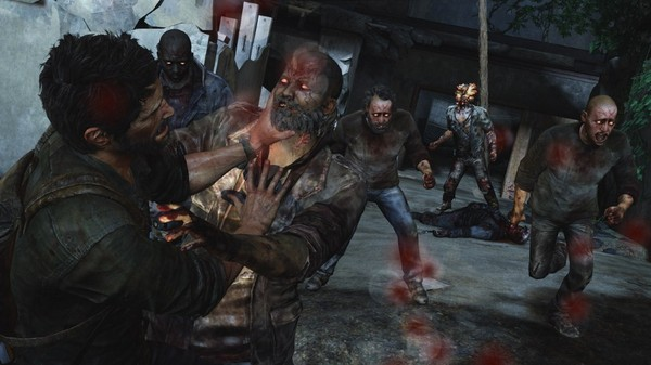 The last of us infected15