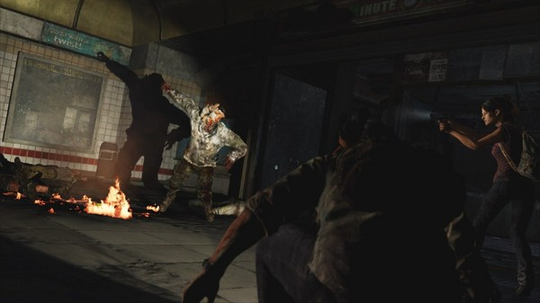 The last of us infected3