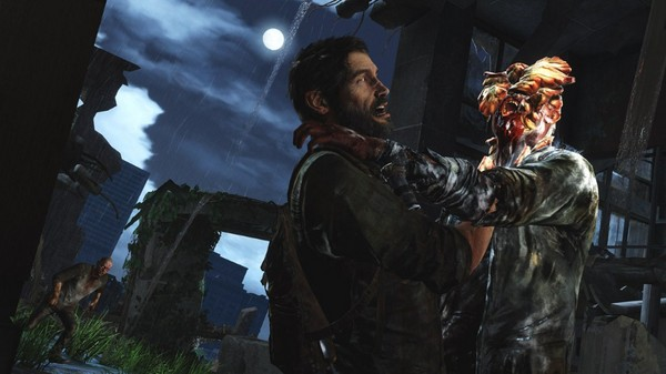 The last of us infected5