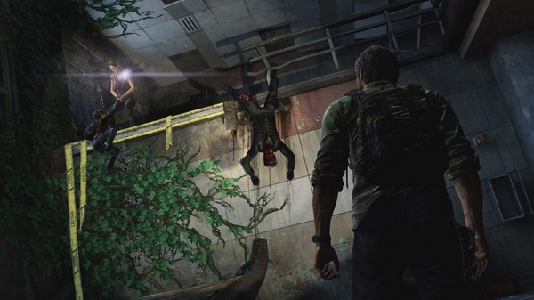 The last of us infected7