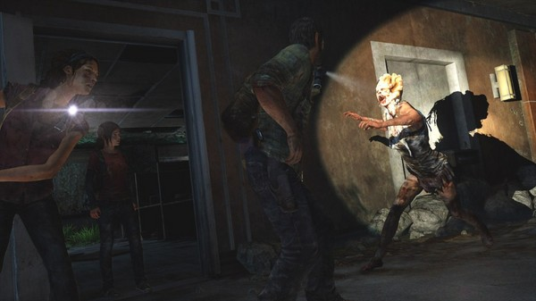The last of us infected8