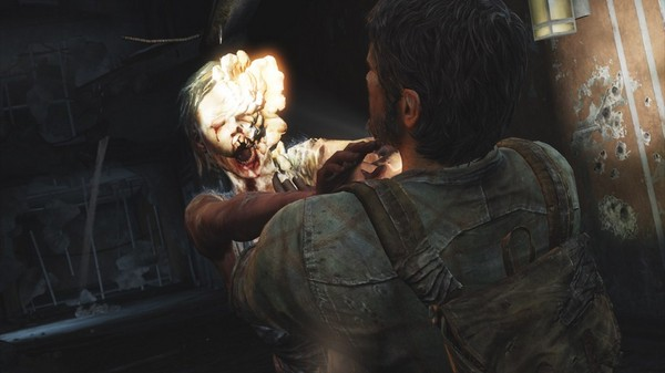 The last of us infected9