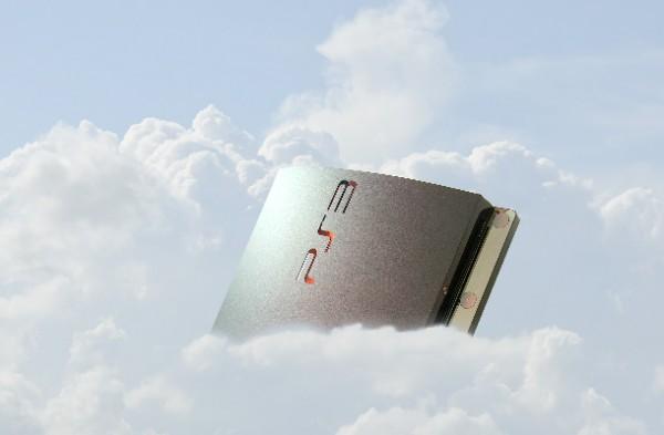 cloud gaming ps 3